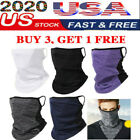 Cooling Neck Gaiter Bandana Headband Face Scarf Head Cover Snood Scarves@