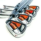 Cobra AMP Single irons (4-P) S300 Stiff - Very Good Cond, Free Post # 6115