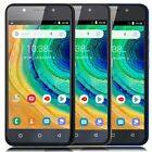 "5"" Android 8.1 Unlocked Cheap Mobile Smart Phone Quad Core Dual Sim Wifi 3g P30"