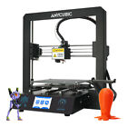 "Anycubic Upgrade Mega S 3D Printer Ultrabase 3.5"" TFT Touch Screen + 1.75mm PLA"