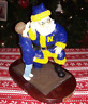 Santa Collectible US Naval Acadmy Santa?s Secret Great condition Christmas Gift