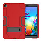 For LG G Pad 5 10.1 inch Case Rugged Anti-Impact Case Shockproof Drop Protection