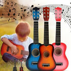 21'' Kids Guitar Childrens Acoustic Prop Musical String Practice Christmas