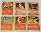 Magmar Mixed Various Sets Pokemon Card Collection - Select A Card