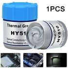 Thermal Grease Cpu Chipset Notebook Cooling Conductive Paste Computer Components