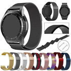 22mm Stainless Steel Bracelet Strap Band For Samsung Pebble Asus Tic Universal