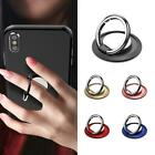 New Magnetic Finger Grip Ring Holder 360° Rotating Stand For Phone Tablet Best