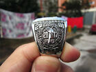 ALL NFL 1948 Eagles to 2019 Chiefs American Football Team ring Souvenir Fan Gift