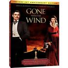 Gone With the Wind (DVD 2-Disc Set, 70th Anniversary Edition) New & Sealed