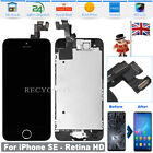 For iPhone 5C 5S 6 6S 7 8 Plus SE LCD Screen Replacement Touch Digitizer Camera