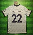 Christian Pulisic Chelsea Away Jersey 20/21 (Same Day Shipping)