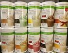 NEW Herbalife Formula 1 Healthy Meal Nutritional Shake Mix Protein Fiber Choose!