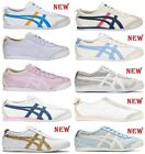 Shoes Asics Onitsuka tiger MEXICO 66 Woman Pastel 1182a129 100% Leather