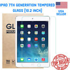 iPAD 7th Generation 10.2 (2019/2020 NEW) TEMPERED GLASS (PREMIUM QUALITY)
