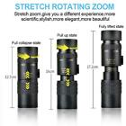 Kyпить 4K 10-300X40mm Super Telephoto Zoom Monocular Telescope Portable Travle slkj eoi на еВаy.соm