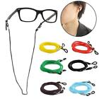 Adjustable Neck Cord Glasses Straps Spectacle Holder Sunglasses & Lanyard K0t3