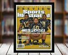 Chase Daniel Sports Illustrated Autograph Promo Print - Missouri Tigers - 8/11/8Football Cards - 215