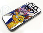0320_Haruhara Haruko of FLCL Case cover fits iPhone Apple Samsung Galaxy Plus