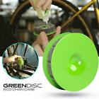 Bike Chain Gear Oiler Roller Bicycle Chain Washer Cleaner New Tool U7h4