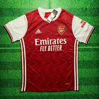 Arsenal Home Jersey Adidas 20/21