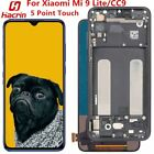 For Xiaomi Mi CC9 Mi 9 Lite LCD Display 6.39' Touch Screen Digitizer Assembly