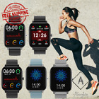 2020+DT+NO.1+DT35+Smart+Watch+ECG+Bluetooth+Call+Fitness+Tracker+Fashion+Gift