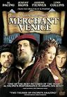 William Shakespeares The Merchant of Venice (DVD, 2005) Al Pacino WORLD SHIP AVA