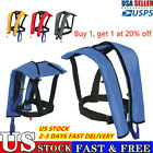 Manual Inflatable Life Jacket Vest Inflatable Safety Swimsuit Manual US-STOCK-
