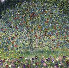Apple Tree by Gustav Klimt, Giclee Canvas Print, in various sizes