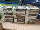 Over 200x Xbox 360 Games, All £4.99 Each With Free Postage, Trusted Ebay Shop