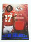 Panini Football Relic Jersey Cards Various Pick From List Rookies, Patches, AutoFootball Cards - 215