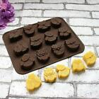 60 Design Silicone Cake Decorating Mould Candy Cookies Chocolate Baking Mold