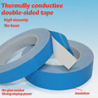 Thermally conductive double-sided tape LED mold heat dissipation multi function