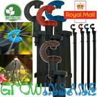 Antelco CFa CFd 360 Jet Spray Emitter Bundle with 31cm Stake, Adaptor Irrigation