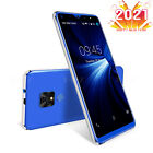 1+16gb Large Screen Smartphone Android 9.0 Quad Core 2sim Unlocked Mobile Phone