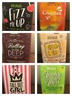 PERFECTLY POSH CHUNK BARS 11 DIFFERENT ONES TO CHOOSE FROM NEW