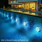 Remote (RF) Waterproof Light Magnet Submersible LED Light Tub Light Pool Light