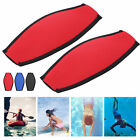 1 Pair Diving Slap Mirror Strap Lightweight Dive Snorkeling Cover Hair Protector