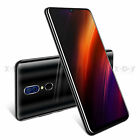 6.3 Inch Screen Smartphone Android 9.0 Quad Core Dual Sim Unlocked Mobile Phone