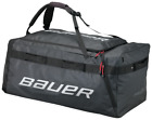 Bauer Pro 15 Hockey Bag! Backpack Helmet Coaching Coach Pro15 Black Navy Medium