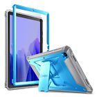 Shockproof Case for Samsung Galaxy Tab A7 10.4'' 2020 Hybrid Kickstand Cover