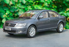 Original Factory 1/18 Scale Shanghai Volkswagen New PASSAT Alloy Model Car