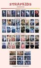 Stray Kids In生 In Life Album Photocards (official)