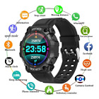 Sport Watch Smart Bracelet Heart Rate Monitor For iPhone Android iOS Waterproof