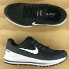 Nike Womens Air Zoom Vomero 13 Black White Athletic Sneakers 922909 001 Size
