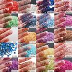 50g Crystal Broken Stones Bulk Resin Fillers Epoxy Resin Jewelry Mold Fillings