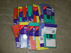 "Lot- 25 pkgs PRISM 3.5"" Floppy Disks 2-pack IBM Formatted 50 disks total NOS"