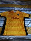 NEWPORT COUNTY FOOTBALL SHIRTS 2010-2020 CHOOSE FROM LIST WALES SOCCER AMBERWelsh Clubs - 179234
