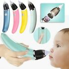 Electric Baby Nasal Aspirator Nose Cleaner Newborn Nose Snot Sucker Cleaner