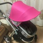 Baby Stroller Sun Visor Shade Carriage Canopy Cover Prams Stroller Accessories